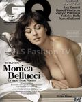 GQ Italia August 2015 - Actress Monica Bellucci