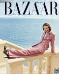 harpers Bazaar USA August 2015 - Actress Natalie Portman