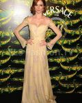 Fashion Awards New York - Model Coco Rocha