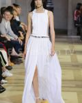 Carolina Herrera SS 2016 NYFW access to view full gallery. #CarolinaHerrera #nyfw15