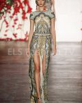 Naeem Khan SS 2016 NYFW access to view full gallery. #NaeemKhan #nyfw15