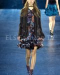 Mary Katrantzou SS 2016 LFW access to view full gallery. #MaryKatrantzou #LFW15