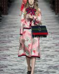 Gucci SS 2016 MFW access to view full gallery. #Gucci #MFW15