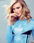 Glamour USA September 2015 - Model Karlie Kloss