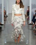 Zimmermann SS 2017 NYFW access to view full gallery. #zimmermann #NYFW17